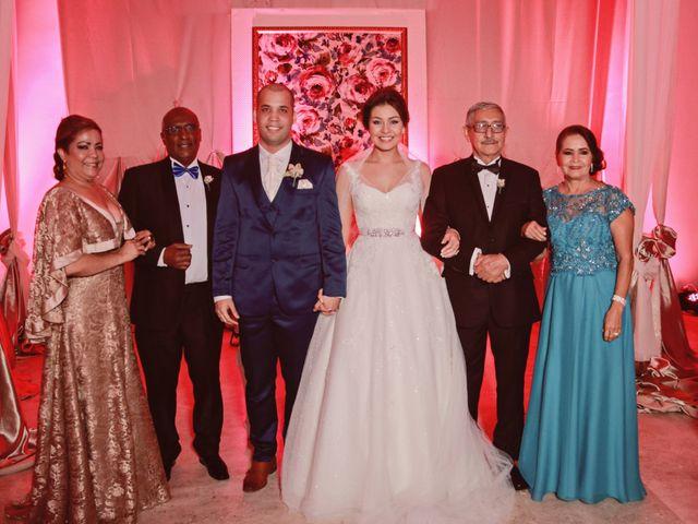 El matrimonio de José Luis y Laura en Barranquilla, Atlántico 77