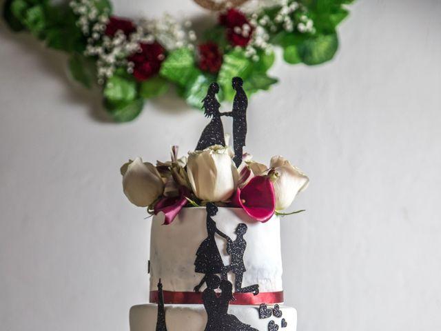 El matrimonio de Óscar y Esperanza en Sopó, Cundinamarca 5