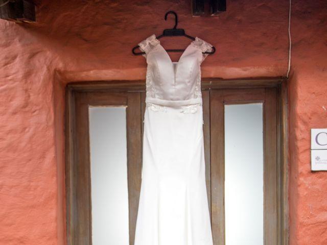 El matrimonio de Óscar y Esperanza en Sopó, Cundinamarca 8