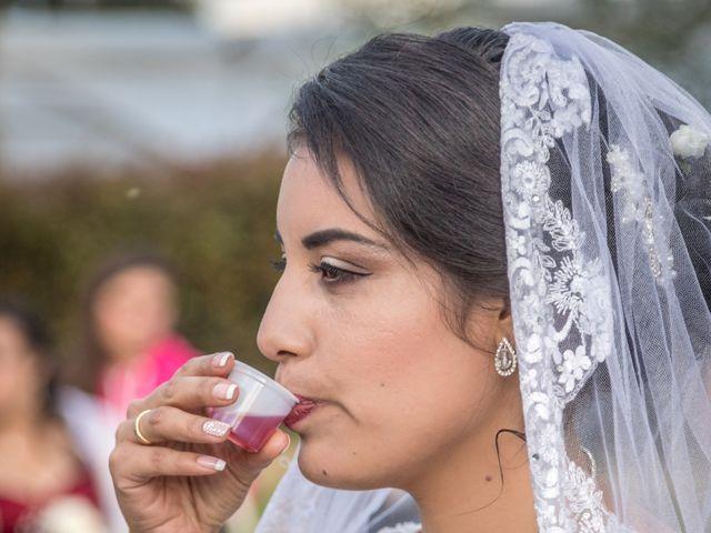 El matrimonio de Óscar y Esperanza en Sopó, Cundinamarca 13