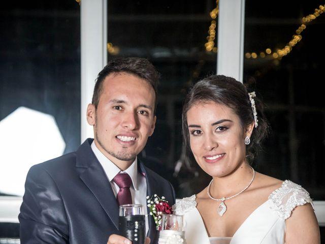 El matrimonio de Óscar y Esperanza en Sopó, Cundinamarca 21