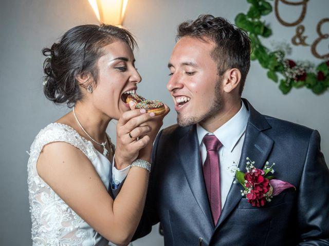 El matrimonio de Óscar y Esperanza en Sopó, Cundinamarca 22