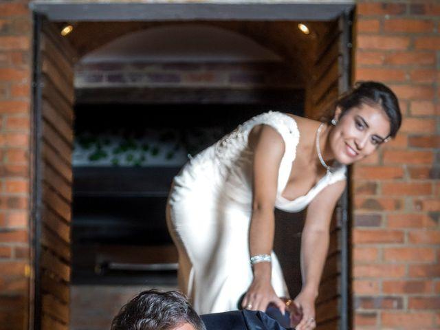 El matrimonio de Óscar y Esperanza en Sopó, Cundinamarca 1