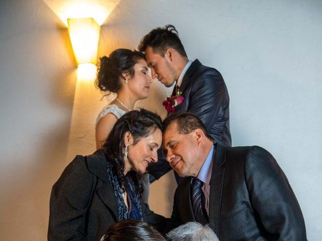 El matrimonio de Óscar y Esperanza en Sopó, Cundinamarca 2
