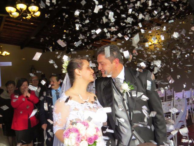 El matrimonio de Iván y Aida en Bogotá, Bogotá DC 8