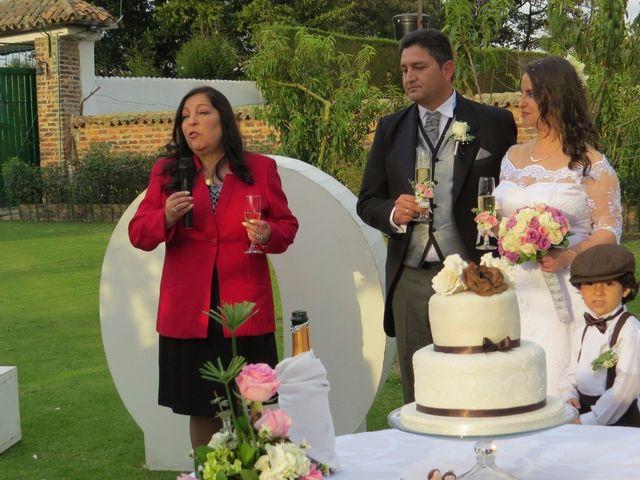 El matrimonio de Iván y Aida en Bogotá, Bogotá DC 1