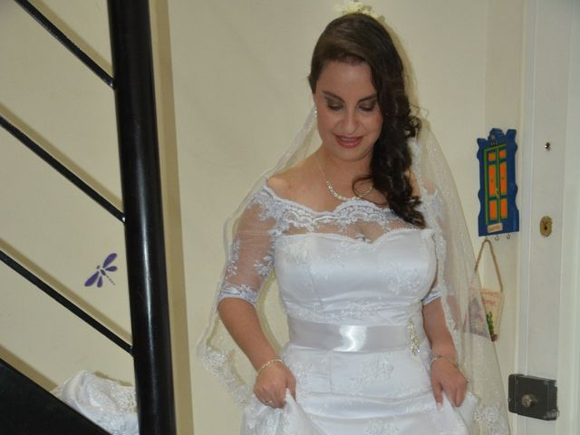 El matrimonio de Iván y Aida en Bogotá, Bogotá DC 10