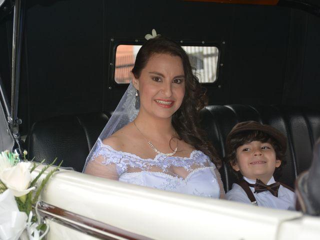 El matrimonio de Iván y Aida en Bogotá, Bogotá DC 19