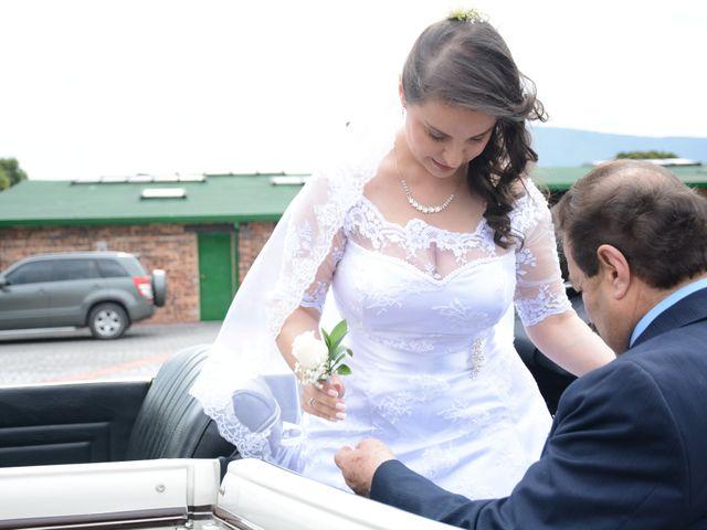 El matrimonio de Iván y Aida en Bogotá, Bogotá DC 20