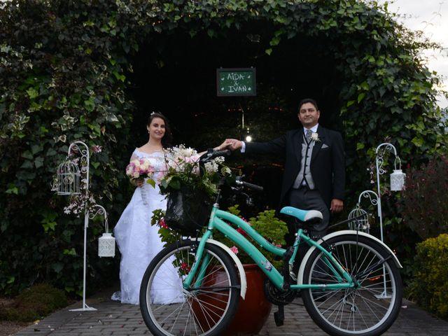 El matrimonio de Iván y Aida en Bogotá, Bogotá DC 24