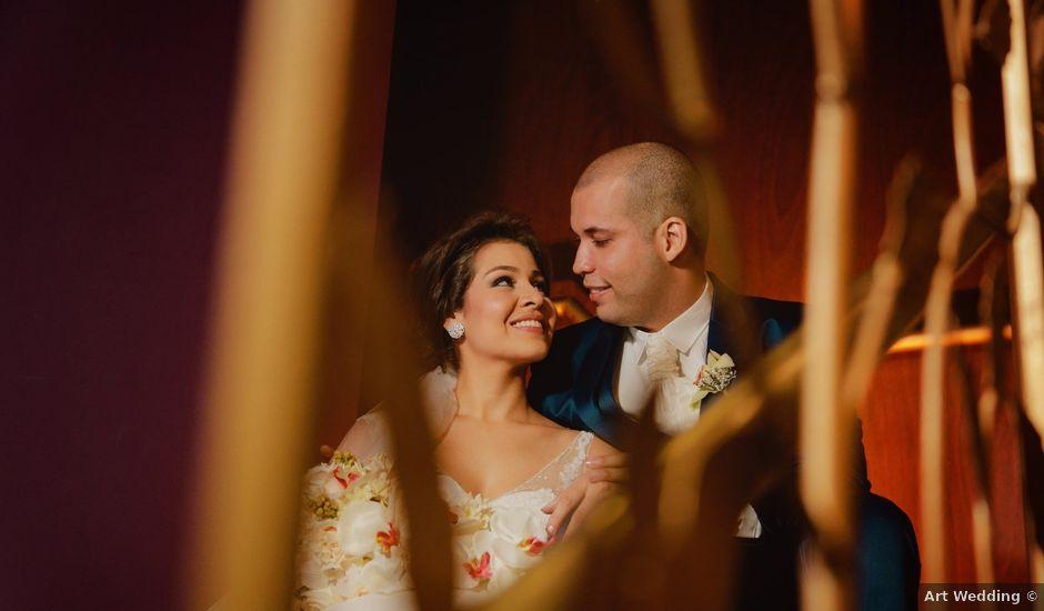 El matrimonio de José Luis y Laura en Barranquilla, Atlántico