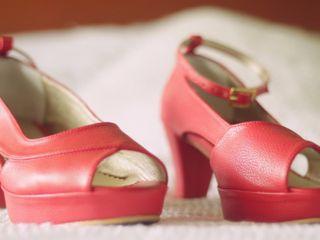 El matrimonio de Paulina y Camilo 3