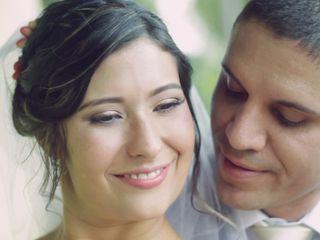 El matrimonio de Paulina y Camilo