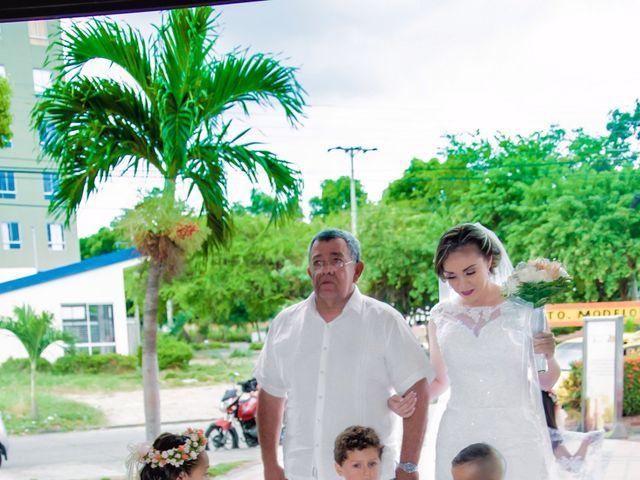 El matrimonio de Orlando y Nelly en Cúcuta, Norte de Santander 3