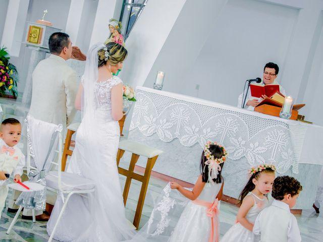 El matrimonio de Orlando y Nelly en Cúcuta, Norte de Santander 1
