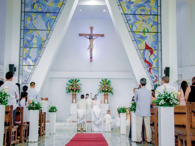 El matrimonio de Orlando y Nelly en Cúcuta, Norte de Santander 2