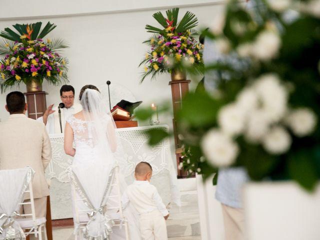 El matrimonio de Orlando y Nelly en Cúcuta, Norte de Santander 4