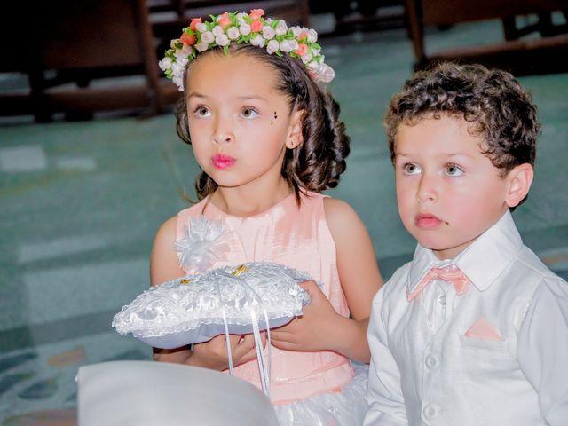 El matrimonio de Orlando y Nelly en Cúcuta, Norte de Santander 5