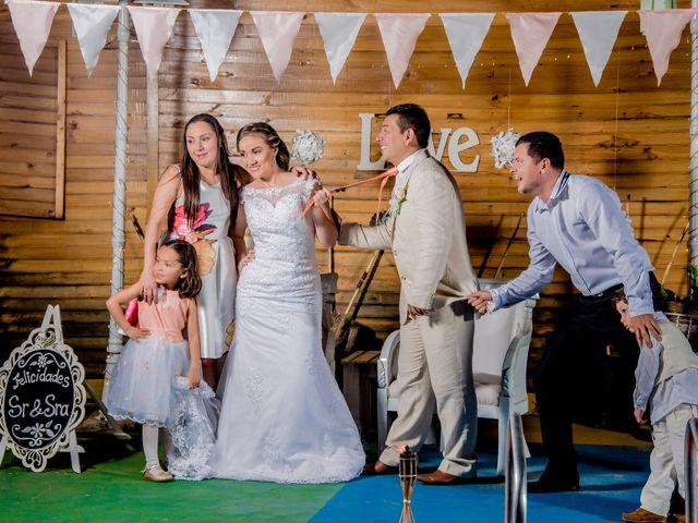 El matrimonio de Orlando y Nelly en Cúcuta, Norte de Santander 7