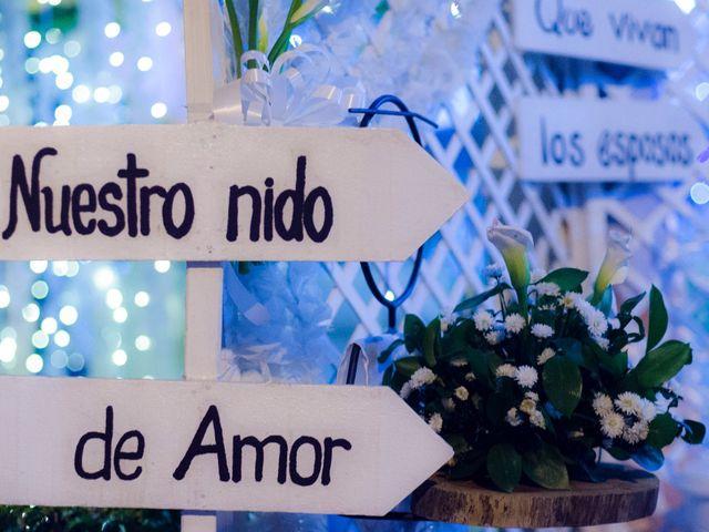 El matrimonio de Orlando y Nelly en Cúcuta, Norte de Santander 8