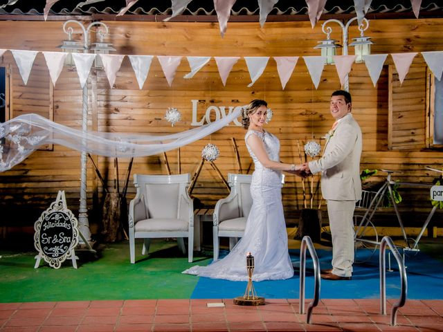 El matrimonio de Orlando y Nelly en Cúcuta, Norte de Santander 9