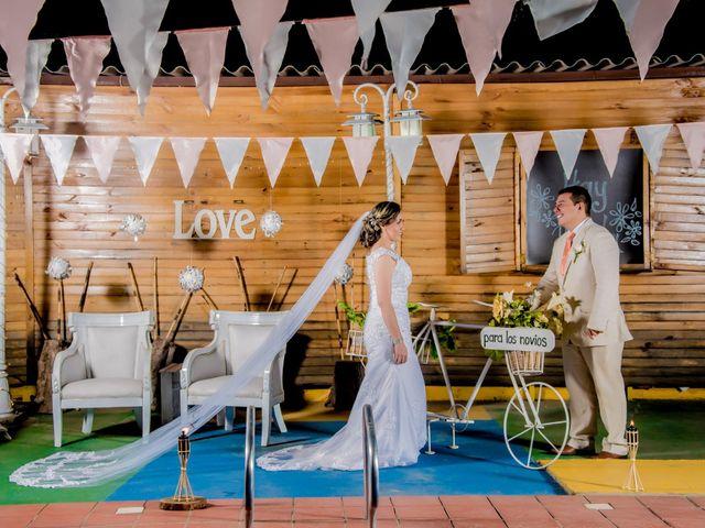 El matrimonio de Orlando y Nelly en Cúcuta, Norte de Santander 12