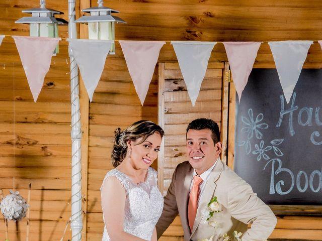 El matrimonio de Orlando y Nelly en Cúcuta, Norte de Santander 13