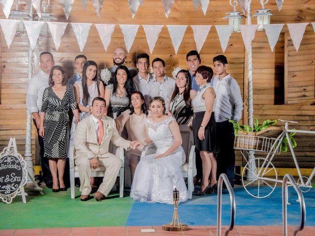 El matrimonio de Orlando y Nelly en Cúcuta, Norte de Santander 14