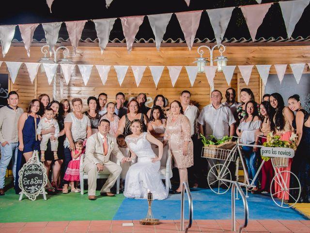 El matrimonio de Orlando y Nelly en Cúcuta, Norte de Santander 15
