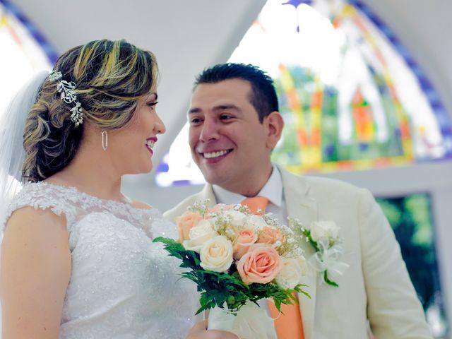 El matrimonio de Orlando y Nelly en Cúcuta, Norte de Santander 16
