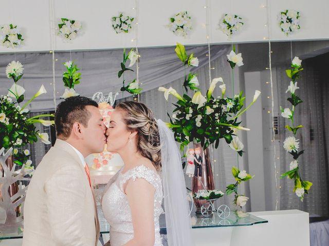 El matrimonio de Orlando y Nelly en Cúcuta, Norte de Santander 17