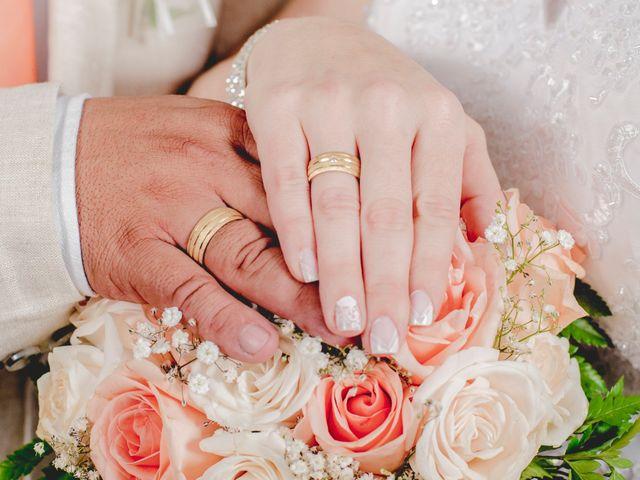 El matrimonio de Orlando y Nelly en Cúcuta, Norte de Santander 18