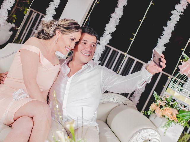 El matrimonio de Orlando y Nelly en Cúcuta, Norte de Santander 19