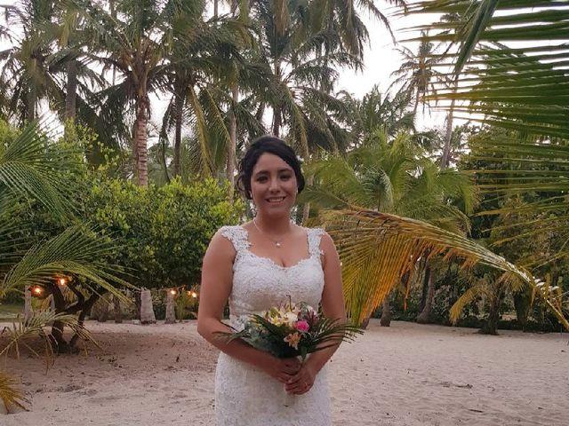 El matrimonio de Leidy y Johnny  en Santa Marta, Magdalena 5