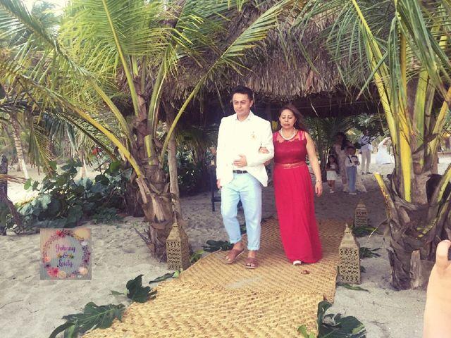 El matrimonio de Leidy y Johnny  en Santa Marta, Magdalena 11