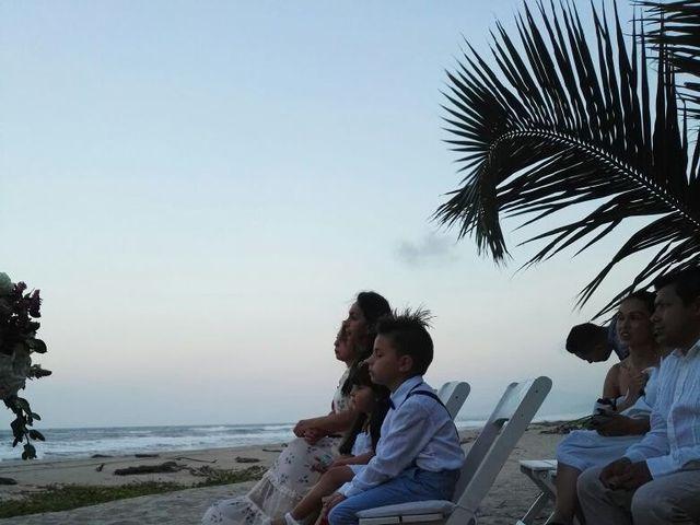 El matrimonio de Leidy y Johnny  en Santa Marta, Magdalena 13