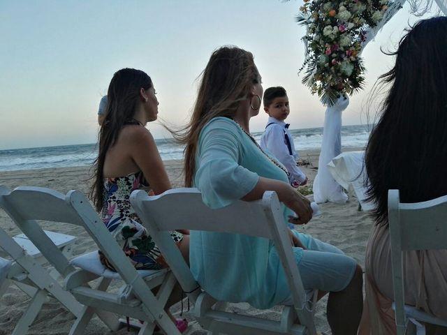 El matrimonio de Leidy y Johnny  en Santa Marta, Magdalena 16