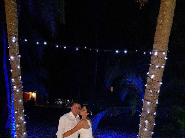 El matrimonio de Leidy y Johnny  en Santa Marta, Magdalena 17