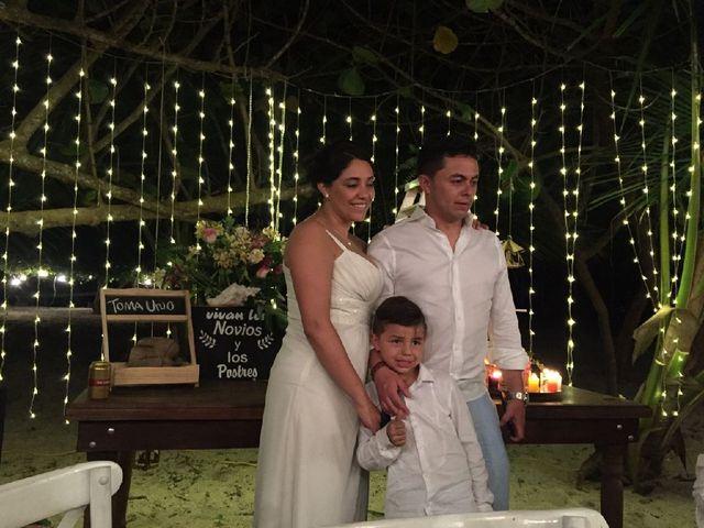 El matrimonio de Leidy y Johnny  en Santa Marta, Magdalena 18