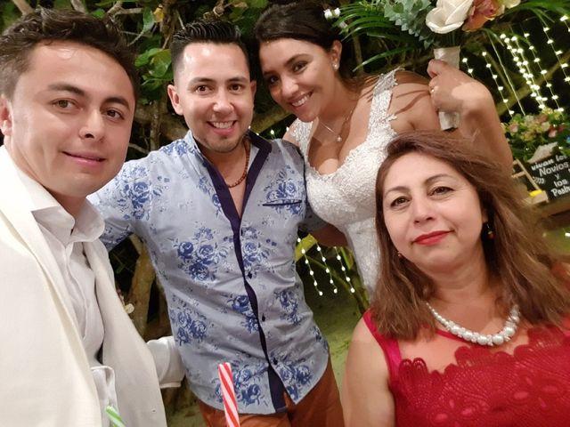 El matrimonio de Leidy y Johnny  en Santa Marta, Magdalena 20