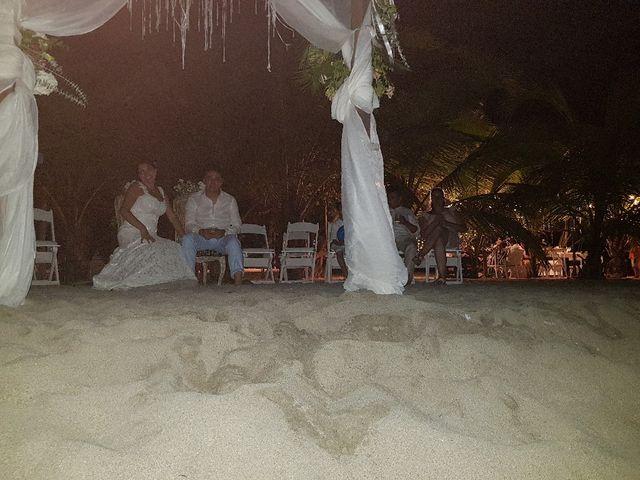 El matrimonio de Leidy y Johnny  en Santa Marta, Magdalena 24