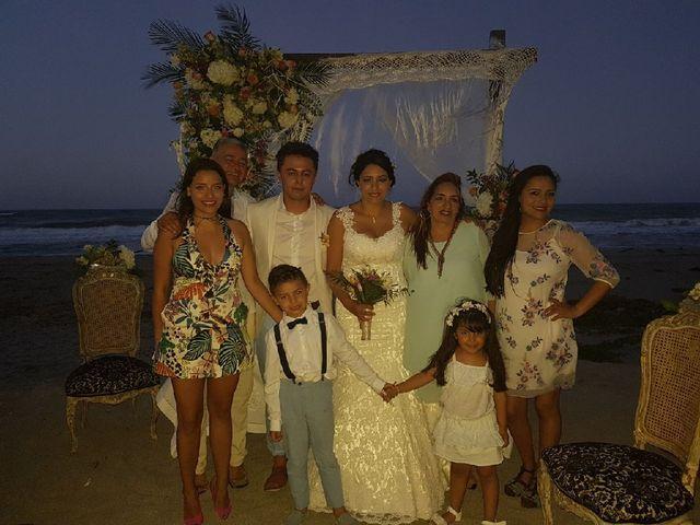 El matrimonio de Leidy y Johnny  en Santa Marta, Magdalena 26