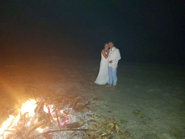 El matrimonio de Leidy y Johnny  en Santa Marta, Magdalena 27