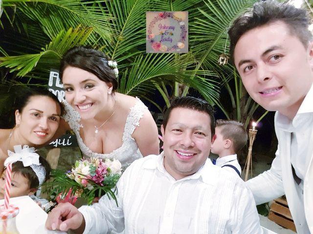 El matrimonio de Leidy y Johnny  en Santa Marta, Magdalena 29