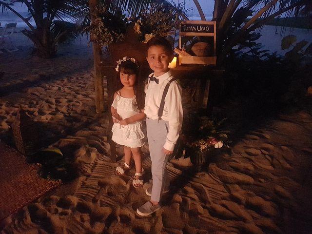 El matrimonio de Leidy y Johnny  en Santa Marta, Magdalena 37
