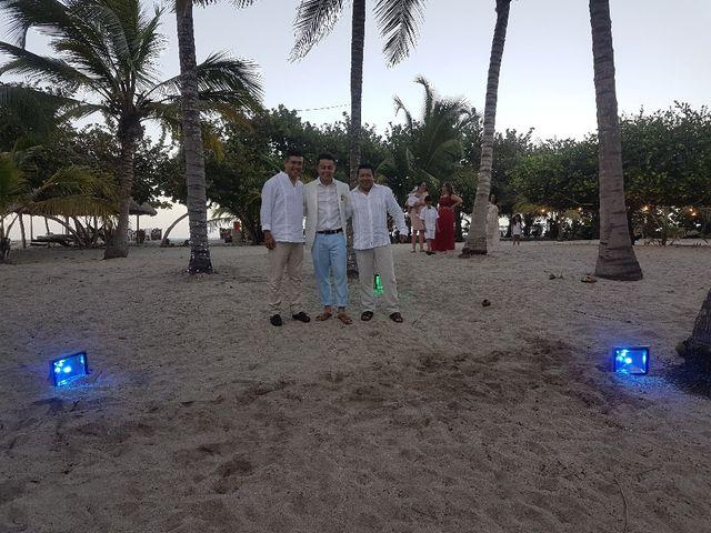 El matrimonio de Leidy y Johnny  en Santa Marta, Magdalena 39