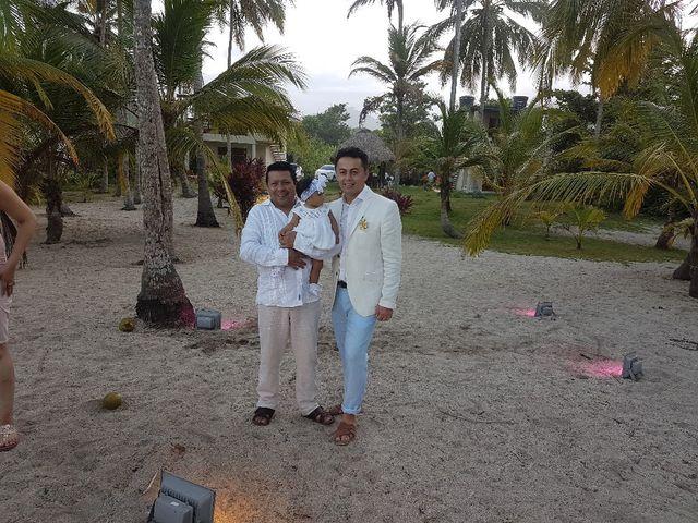 El matrimonio de Leidy y Johnny  en Santa Marta, Magdalena 41
