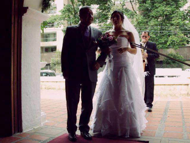 El matrimonio de Camilo y Paulina en Medellín, Antioquia 19