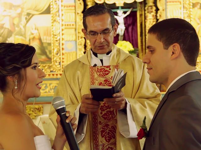 El matrimonio de Camilo y Paulina en Medellín, Antioquia 22