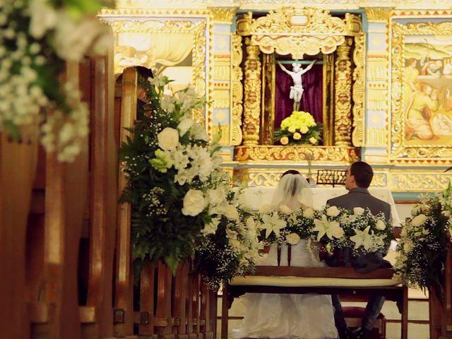 El matrimonio de Camilo y Paulina en Medellín, Antioquia 1